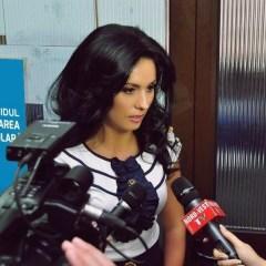 Interviu cu dr.Laura Bota, noul presedinte al Partidului Miscarea Populara Satu Mare, in exclusivitate pentru smlive.ro