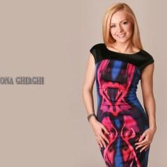 Simona Gherghe, în braţele unuia dintre CEI MAI CUCERITORI BĂRBAŢI din LUME