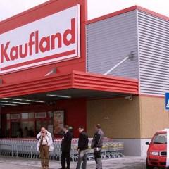 Kaufland face angajări la Satu Mare