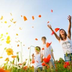 20 Martie – Ziua Internațională a Fericirii