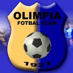 Olimpia isi asteapta fanii sambata la stadion