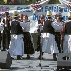 Programul Festivalului Folclorului Codrenesc 'Oțeloaia' 2017