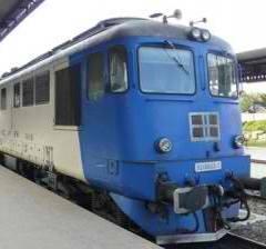 Vagoane suplimentare pentru trenuri în perioada Crăciunului