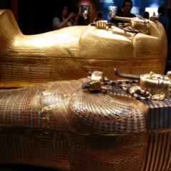 "Muzeul Judetean Satu Mare va gazdui expozitia ,,Egiptul Faraonilor"""