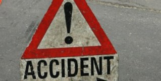 Inca un accident rutier in judetul Satu Mare, pe DN 19 A