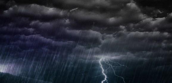 Fenomene meteo la Satu Mare. Vedeti cat vor dura
