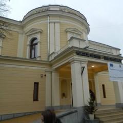 Programul Teatrului de Nord in Februarie 2018