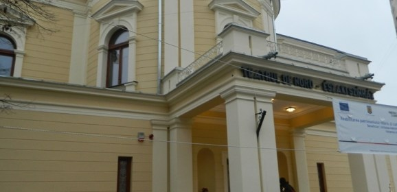 Stagiunea 2017 – 2018 se apropie de final la Teatrul de Nord. Programul ultimelor spectacole