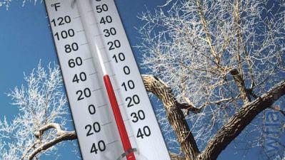 La Satu Mare temperatura va cobori pana la – 4 grade. Vedeti cum va fi vremea in urmatoarele 2 saptamani