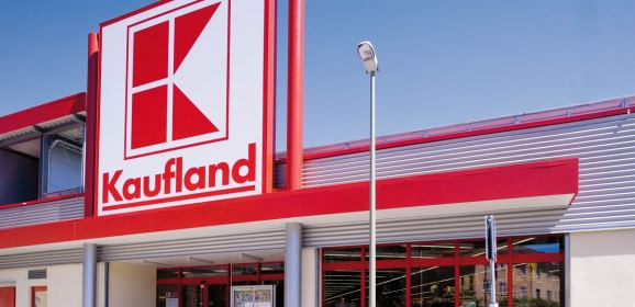 Se stie data deschiderii celui de-al doilea magazin Kaufland din Satu Mare. Mai sunt cateva zile