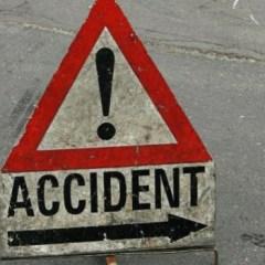 Accident rutier produs pe bulevardul Lucian Blaga din Satu Mare