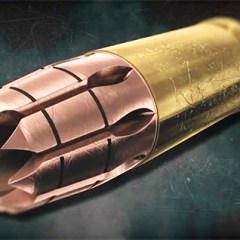 Cel mai letal glont inventat vreodata