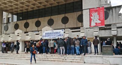 AJOFM Satu Mare organizează Bursa  Locurilor de Muncă pentru absolvenți
