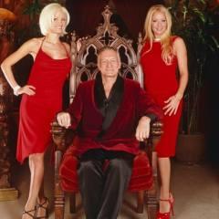 Hugh Hefner, fondatorul Playboy, a murit. Curiozități despre stilul său de viață