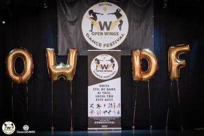 FOTO! Cum a decurs prima ediție Open Wings Dance Festival din Satu Mare
