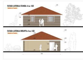 ANL construieste 20 de case in Ardud, pe str.Viilor. Vedeti ce trebuie sa faceti ca sa va inscrieti