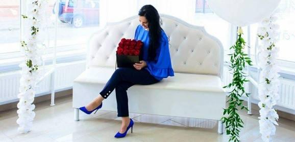 Interviu cu Alina Mihoc, organizatorul Premium Wedding Expo