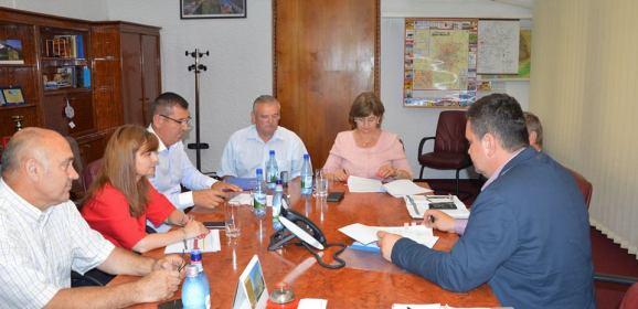 Un nou pas important in dezvoltarea zonei turistice Luna Ses