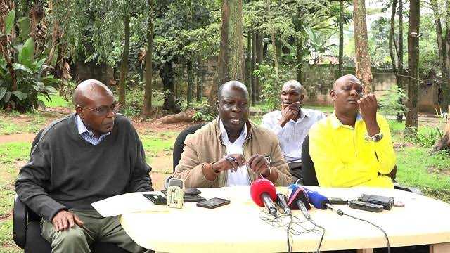 NRM To Hold Primaries  In Areas Where The Elections Never Took Place