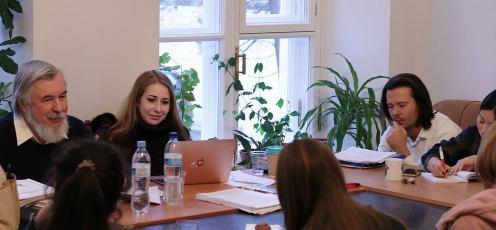 Итоги Совещания молодых литераторов Москвы и Подмосковья