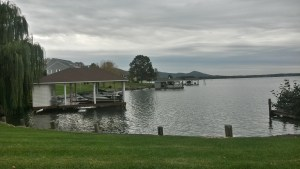 Smith Mountain Lake Panorama
