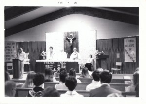 Graduation 76