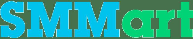 Smmart Media Logo