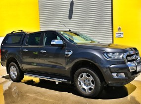 Ford Ranger V2 Executive