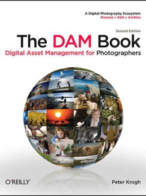 The DAM Book: digital asset management for photographers, by Peter Krogh.