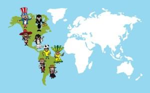 Spanish Speakers in North America