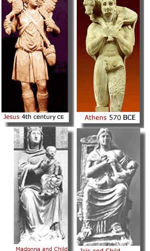 JesusPredecessors