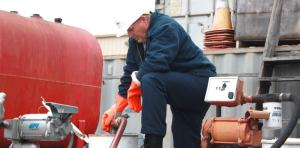 Commercial heating fuel delivery technician from SMO Energy