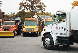 SMO Energy Autogas Truck