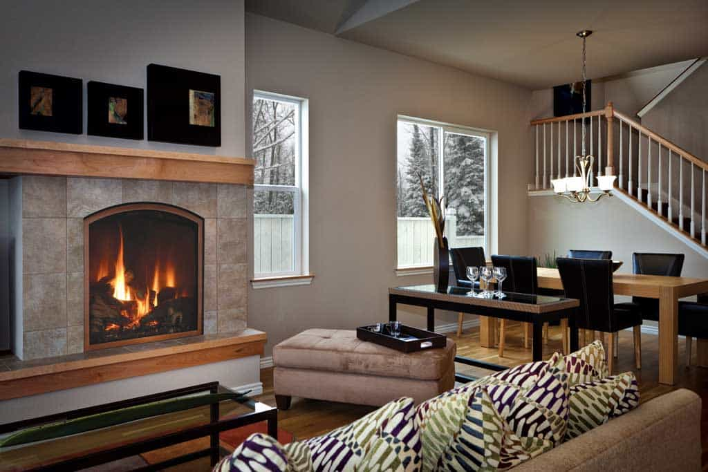 Fireplace Sales and Installation | HVAC | Propane | Heating Oil ...