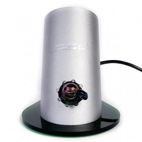 Silver Surfer Vaporizer - 7 Vaporizers that Will Put the Surprise & Scare this Halloween