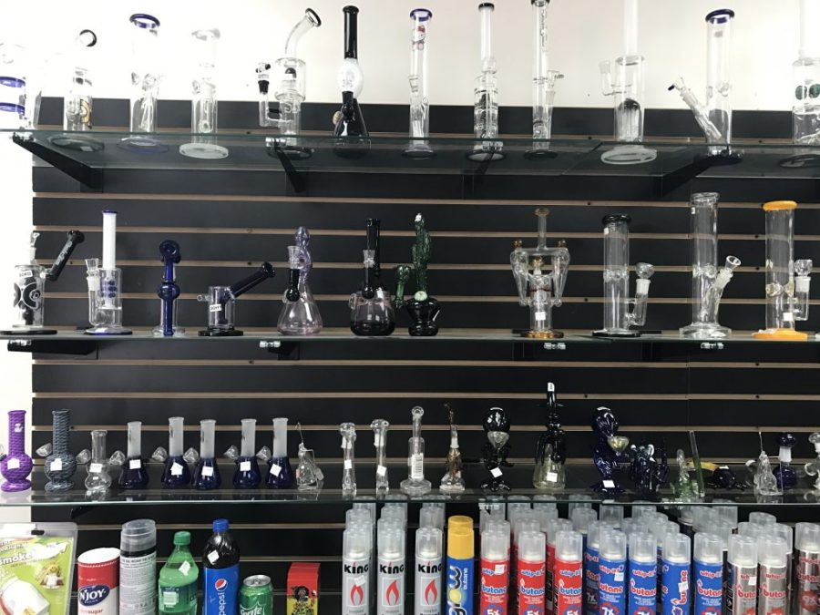 Smoke Hut | Smoke Shop and Vape Shop in Grandview