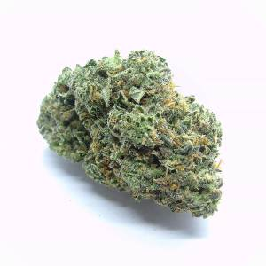 Island Pink Cannabis Strain