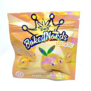 Baked Nards Cannabis Edibles