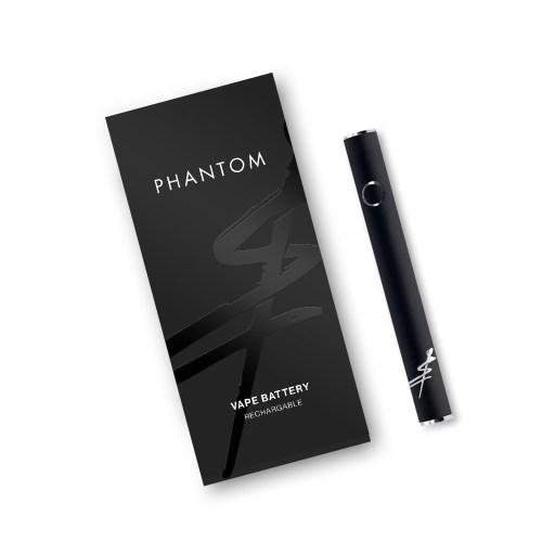 PHANTOM thc vape battery