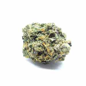 Pine Tar Cannabis Strain - Weed Delivery London