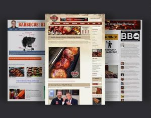 Best BBQ blogs of 2016