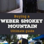Ultimate guide to buying a weber smokey mountain