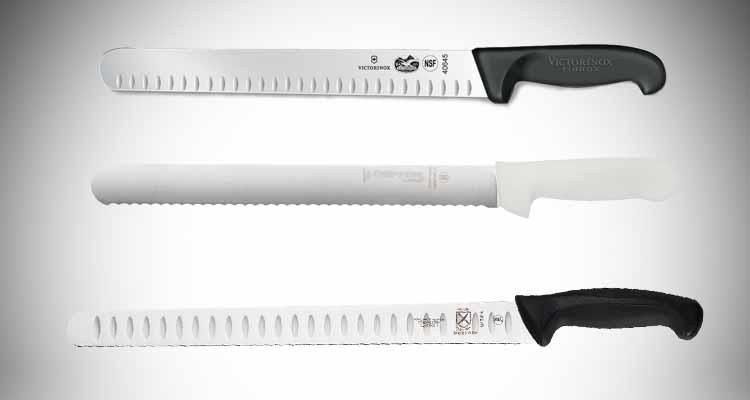 Best knife for slicing brisket