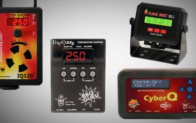 best bbq automatic temperature controllers