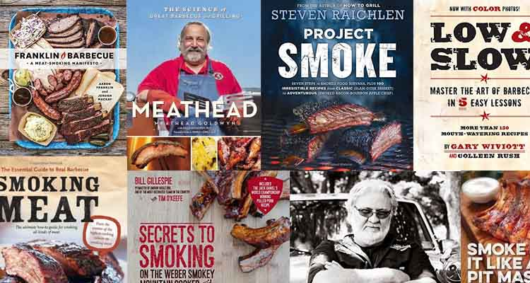 Best barbecue books