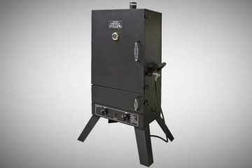 Smoke hollow gas smoker review