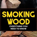 wood for a smoker