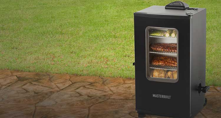 Reasons to buy an electric smoker