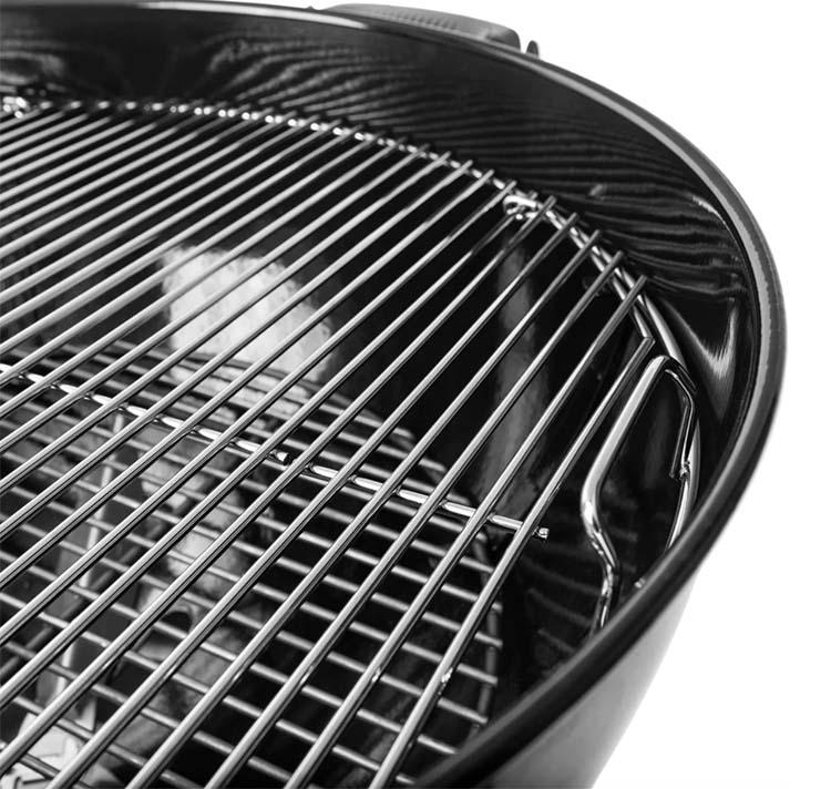 Weber Original Kettle Premium grill grates