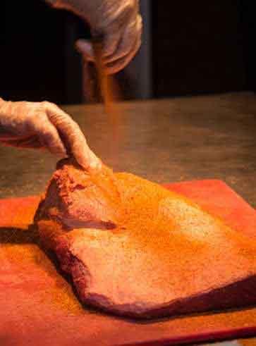 Big Bad Beef Rub Recipe